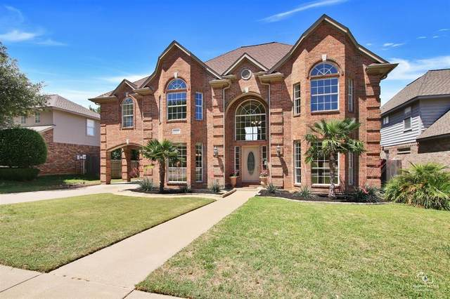 2120 Brookgate Drive, Grapevine, TX 76051 (MLS #14328041) :: Team Tiller