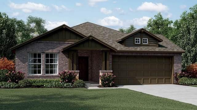 2308 Mount Olive Lane, Forney, TX 75126 (MLS #14328048) :: RE/MAX Landmark