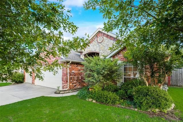 2126 Lorrie Lane, Weatherford, TX 76087 (MLS #14328082) :: Potts Realty Group