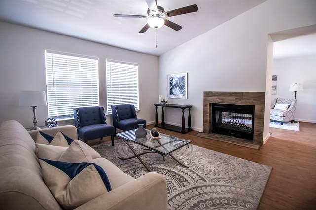 4748 Old Bent Tree Lane #1402, Dallas, TX 75287 (MLS #14328121) :: RE/MAX Pinnacle Group REALTORS