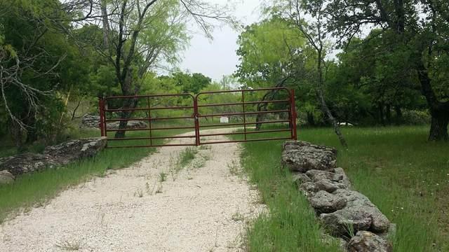 103 Silver Lakes Drive, Sunset, TX 76270 (MLS #14328175) :: The Heyl Group at Keller Williams