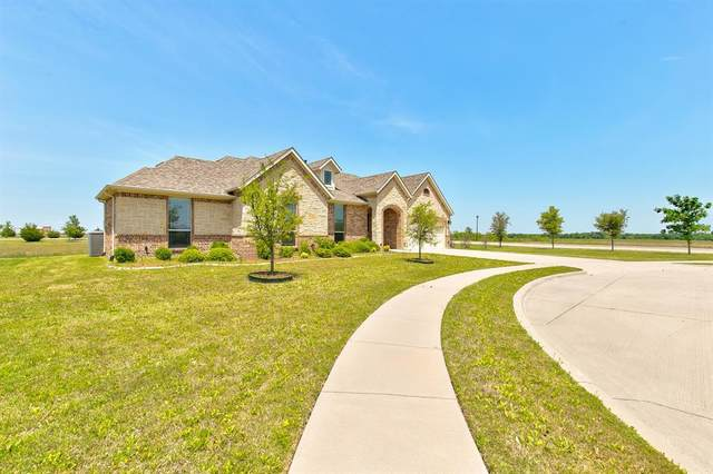 902 Saint Matthew Circle, Royse City, TX 75189 (MLS #14328203) :: RE/MAX Landmark