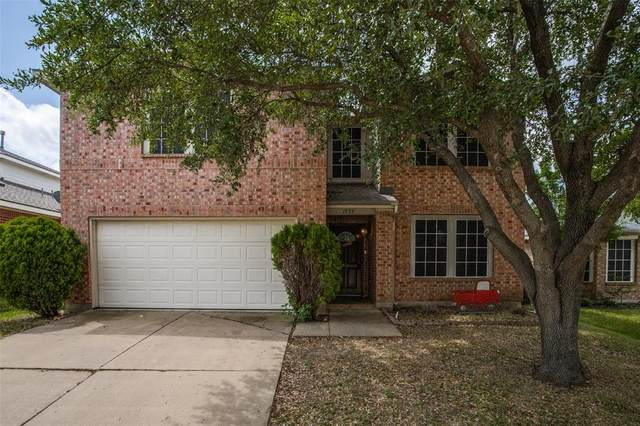 1559 Crown View Drive, Little Elm, TX 75068 (MLS #14328224) :: The Chad Smith Team