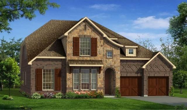 908 Elmwood Avenue, Denton, TX 76210 (MLS #14328335) :: Real Estate By Design