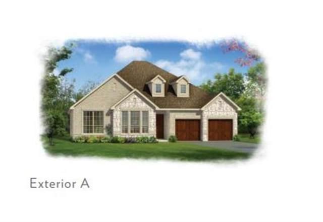 808 Mallard Avenue, Denton, TX 76210 (MLS #14328341) :: Real Estate By Design