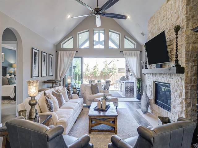 2791 Langley Way, Prosper, TX 75078 (MLS #14328353) :: Robbins Real Estate Group