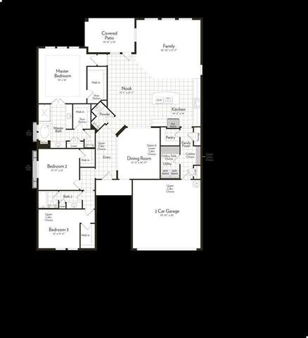 817 Mallard Avenue, Denton, TX 76210 (MLS #14328357) :: Real Estate By Design