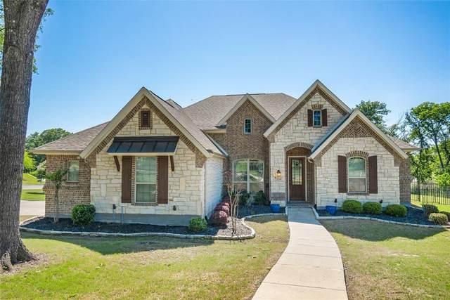 913 Majestic Court, Heath, TX 75032 (MLS #14328389) :: RE/MAX Landmark
