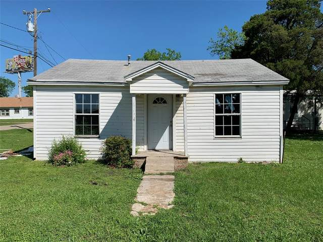 200 E Long Street, Elm Mott, TX 76640 (MLS #14328658) :: Team Hodnett
