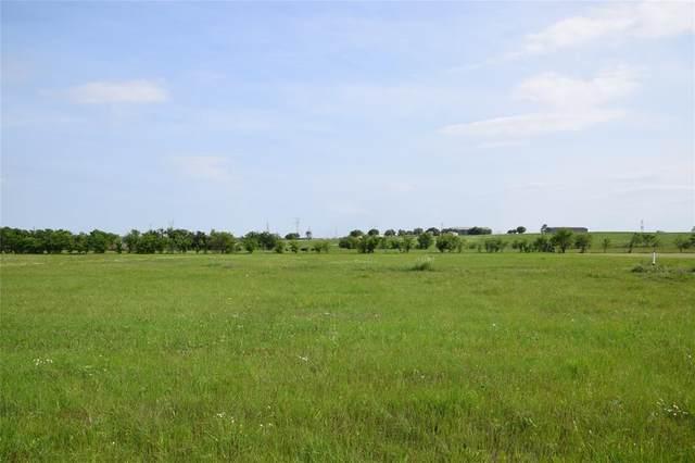 6305 Sage Creek Drive, Godley, TX 76044 (MLS #14328667) :: Team Hodnett