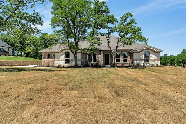 102 Eagle Drive, Lipan, TX 76462 (MLS #14328701) :: RE/MAX Landmark