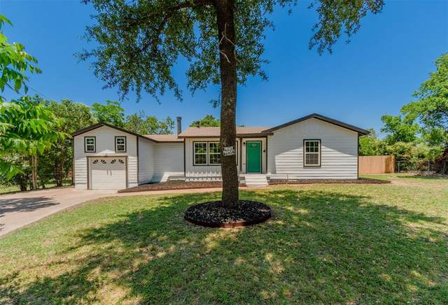 3137 N Glen Garden Drive, Fort Worth, TX 76119 (MLS #14328786) :: North Texas Team | RE/MAX Lifestyle Property