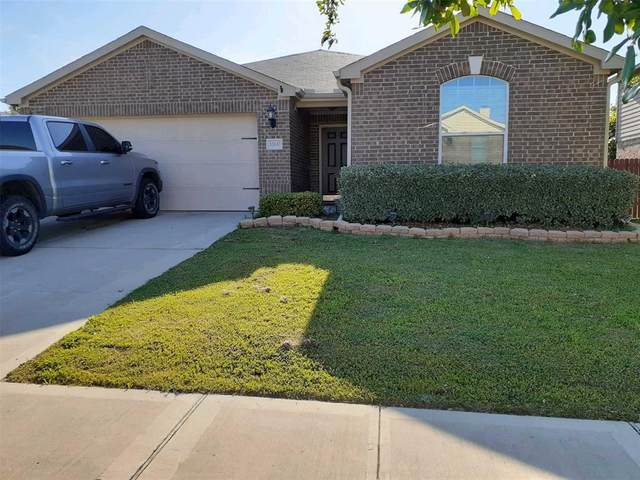 12657 Forest Lawn Road, Rhome, TX 76078 (MLS #14328923) :: The Hornburg Real Estate Group