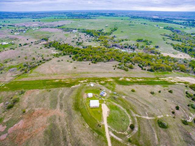 TBD Hill County Road 4434, Itasca, TX 76055 (MLS #14328924) :: The Welch Team