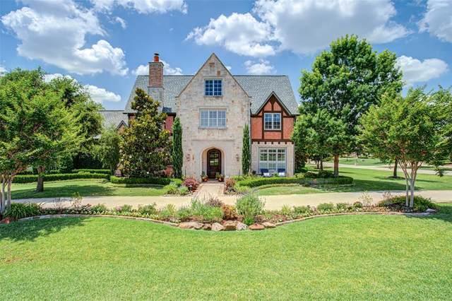 837 Dewberry Lane, Fairview, TX 75069 (MLS #14328960) :: Trinity Premier Properties