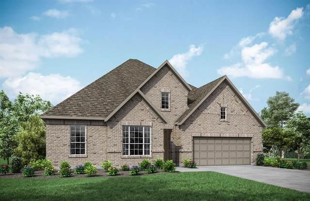 1653 Lilac Lane, Celina, TX 75009 (MLS #14328961) :: Real Estate By Design