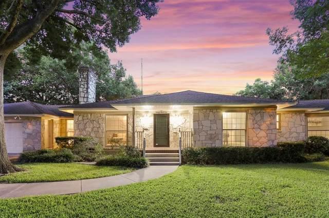 9602 El Patio Drive, Dallas, TX 75218 (MLS #14329006) :: Tenesha Lusk Realty Group