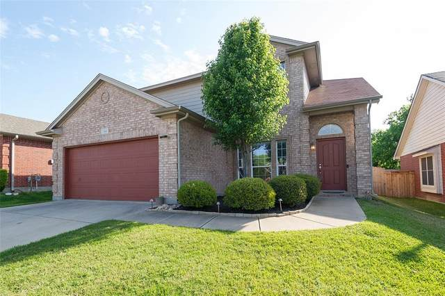 5805 Minnow Drive, Fort Worth, TX 76179 (MLS #14329025) :: Real Estate By Design