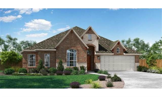 3221 Woodland Drive, Royse City, TX 75198 (MLS #14329093) :: RE/MAX Landmark