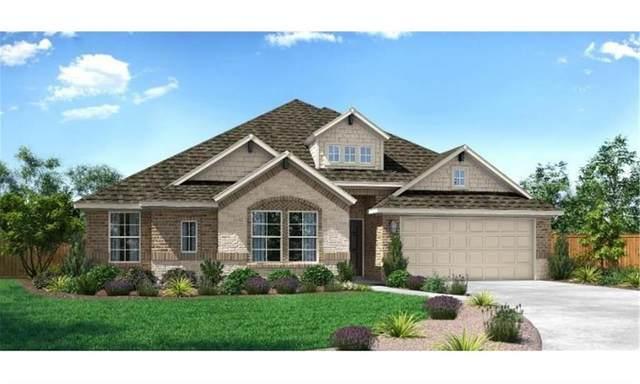 825 Hutson Drive, Royse City, TX 75198 (MLS #14329095) :: RE/MAX Landmark