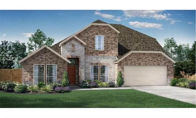 821 Hutson Drive, Royse City, TX 75198 (MLS #14329097) :: RE/MAX Landmark