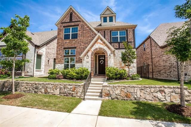 913 Midland Drive, Allen, TX 75013 (MLS #14329218) :: Front Real Estate Co.