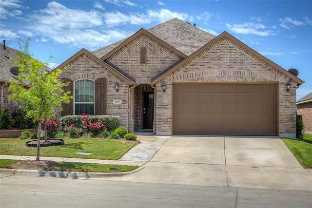 5297 Canfield Lane, Forney, TX 75126 (MLS #14329271) :: RE/MAX Landmark