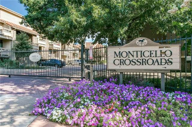 5200 Martel Avenue 2B, Dallas, TX 75206 (MLS #14329373) :: Results Property Group
