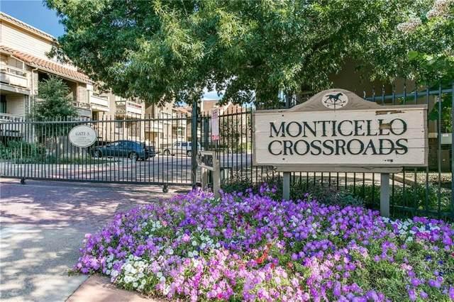 5200 Martel Avenue 2B, Dallas, TX 75206 (MLS #14329373) :: Century 21 Judge Fite Company