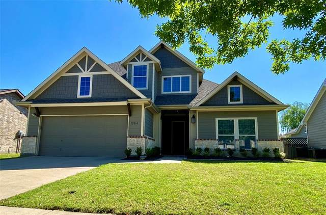 12064 Tivoli Lane, Frisco, TX 75033 (MLS #14329466) :: Trinity Premier Properties