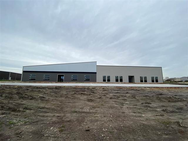 14300 F.M. 718, Newark, TX 76179 (MLS #14329481) :: Trinity Premier Properties