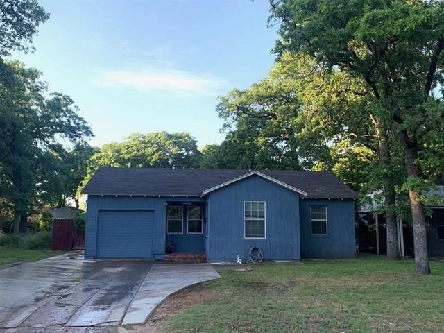 5612 Taylor Road, River Oaks, TX 76114 (MLS #14329581) :: HergGroup Dallas-Fort Worth
