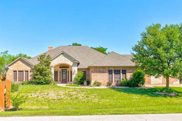 2100 Builder Road, Crowley, TX 76036 (MLS #14329679) :: The Mitchell Group