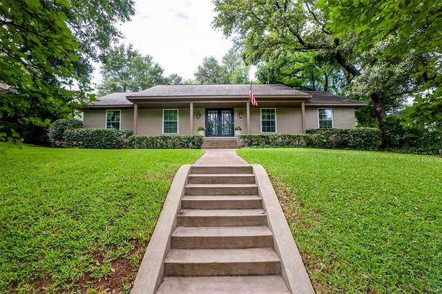 834 Knott Place, Dallas, TX 75208 (MLS #14329716) :: Real Estate By Design