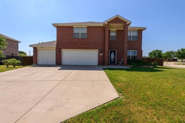 301 Saddlebrook Drive, Krum, TX 76249 (MLS #14329719) :: North Texas Team   RE/MAX Lifestyle Property