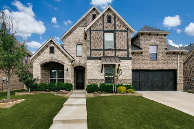 6312 Savannah Oak Trail, Flower Mound, TX 76226 (MLS #14329823) :: HergGroup Dallas-Fort Worth