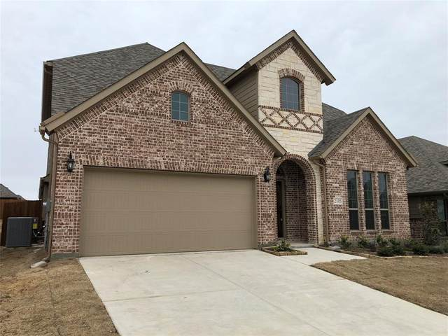11700 Pistachio Trail, Fort Worth, TX 76108 (MLS #14329834) :: Real Estate By Design