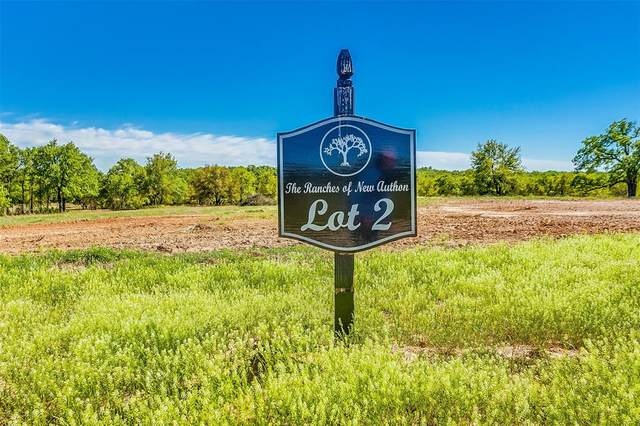 Lot 2 Rona Lane, Weatherford, TX 76088 (MLS #14329839) :: HergGroup Dallas-Fort Worth