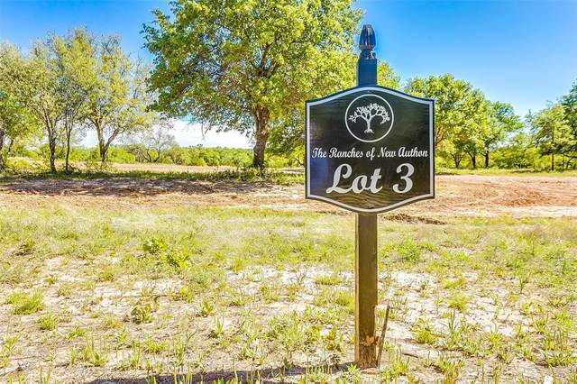 Lot 3 Rona Lane, Weatherford, TX 76088 (MLS #14329851) :: HergGroup Dallas-Fort Worth