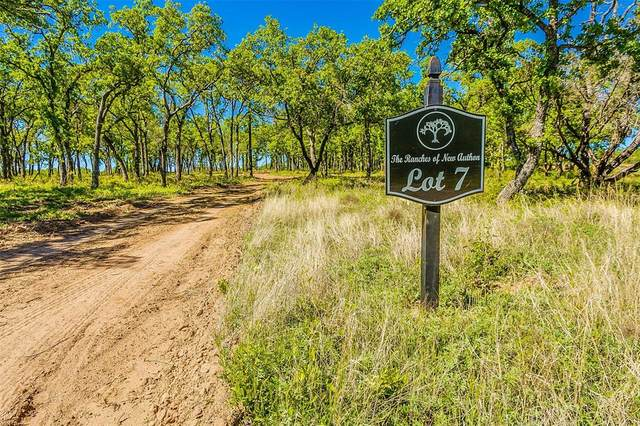 Lot 7 Rona Lane, Weatherford, TX 76088 (MLS #14329854) :: HergGroup Dallas-Fort Worth