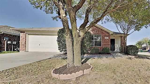 12112 Toffee Street, Fort Worth, TX 76244 (MLS #14329861) :: The Tierny Jordan Network