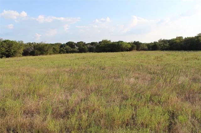 215 Private Road 2658 Road, Walnut Springs, TX  (MLS #14329893) :: Team Hodnett