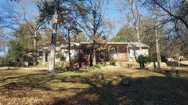 673 County Road 2425, Mineola, TX 75773 (MLS #14329896) :: The Chad Smith Team