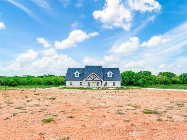 620 Remuda Trail, Stephenville, TX 76401 (MLS #14329944) :: Tenesha Lusk Realty Group