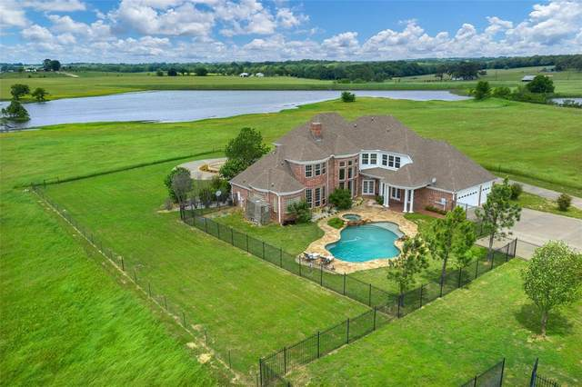 2855 Vz County Road 2403, Canton, TX 75103 (MLS #14330008) :: Real Estate By Design