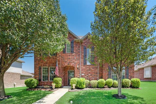 1412 Hunters Glen, Royse City, TX 75189 (MLS #14330038) :: RE/MAX Landmark