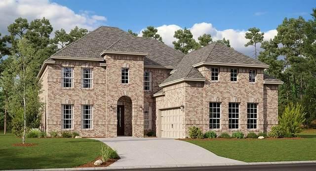 1514 Primrose Place, Haslet, TX 76052 (MLS #14330058) :: Justin Bassett Realty