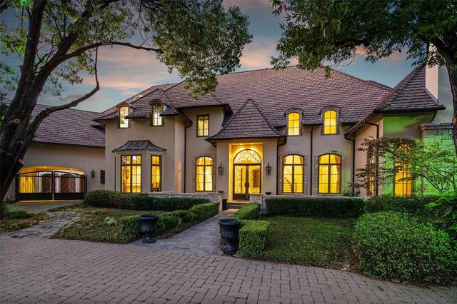 5115 Ursula Lane, Dallas, TX 75229 (MLS #14330064) :: Potts Realty Group