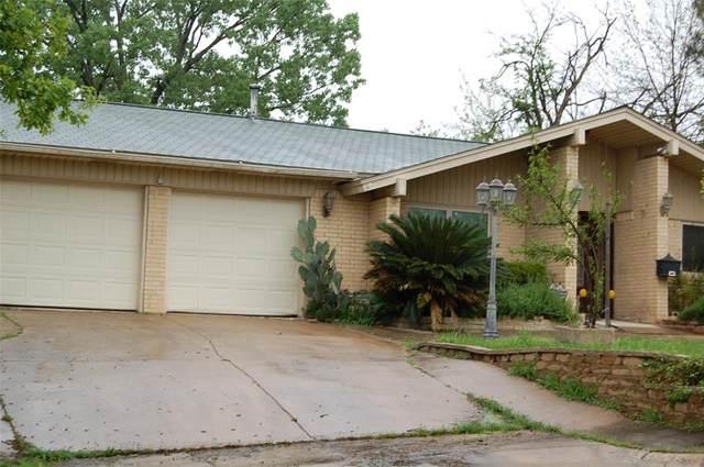 7505 Vanessa Drive, Fort Worth, TX 76112 (MLS #14330233) :: Team Tiller