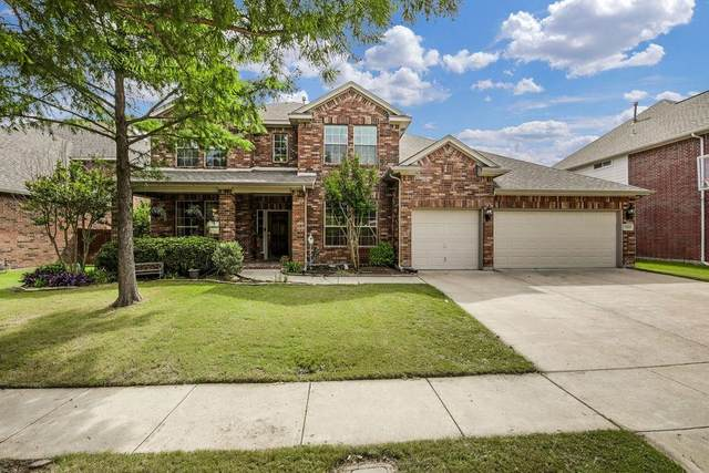 9420 Kimbell Drive, Fort Worth, TX 76244 (MLS #14330322) :: Real Estate By Design